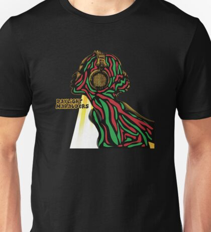 A tribe called quest ATCQ Daylight Marauders Unisex T-Shirt
