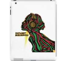 A tribe called quest ATCQ Daylight Marauders iPad Case/Skin