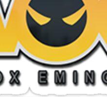 VOX  Sticker