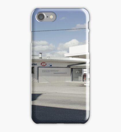 Walkers Supermarket Whitemark  iPhone Case/Skin