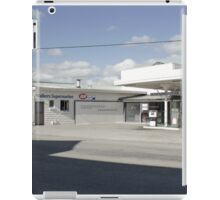 Walkers Supermarket Whitemark  iPad Case/Skin