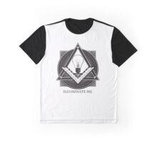 Illuminate me Graphic T-Shirt