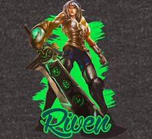 Riven League of Legends  T-Shirt
