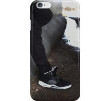 Air Jordan Oreo 5 iPhone Case/Skin