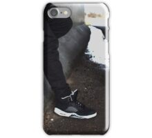 Air Jordan Oreo 5 iPhone Case/Skin