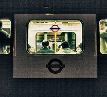 Tube by Paul Stevens