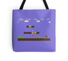 The Great Giana Sisters Tote Bag