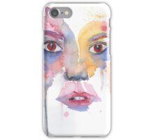 Marion Bolognesi Interpretation  iPhone Case/Skin