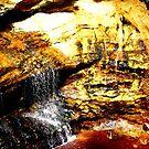 Canyon by Yajhayra Maria