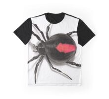 Redback Spider Graphic T-Shirt