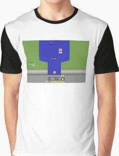 River Raid Graphic T-Shirt