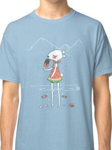 Summer Bear Classic T-Shirt