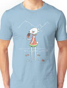 Summer Bear Unisex T-Shirt