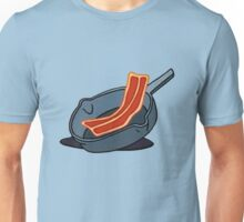 Bacon Pancakes, image only Unisex T-Shirt