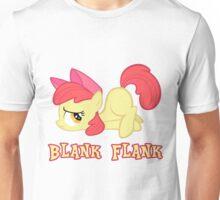 Applebloom Blank Flank Unisex T-Shirt