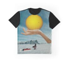 Sunspot Graphic T-Shirt