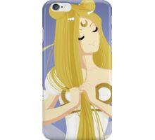 Princess Moon iPhone Case/Skin