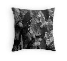 Grand Canyon du Verdon - Le Styx Throw Pillow