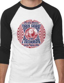 The Only Romney Worth Voting For! Men's Baseball ¾ T-Shirt