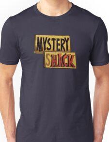Gravity Falls Mystery Shack T-Shirt