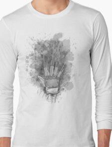 My Nightmare Long Sleeve T-Shirt