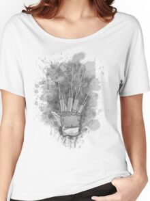 My Nightmare Women's Relaxed Fit T-Shirt