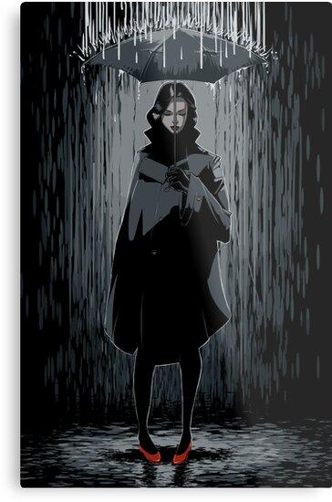 It's Raining by 2DForever