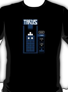 The Tetris lord! T-Shirt