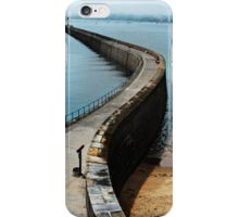 long distance iPhone Case/Skin