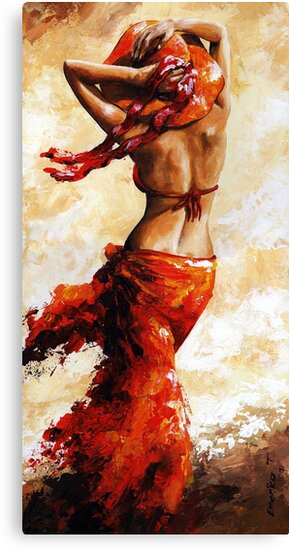 Hot breeze by Imre Toth (Emerico)