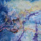 Solitude Blossoms by ArtPearl