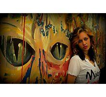 DeAnna Photographic Print