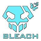 Bleach Skull Anime by gleekgirl