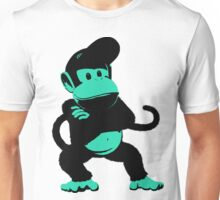SSB Diddy Kong Unisex T-Shirt