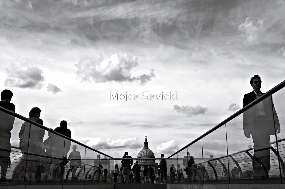 Point Of View by Mojca Savicki