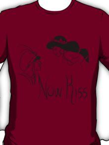 Now Kiss T-Shirt