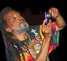 Rastafari by Heather Friedman