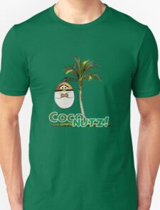 coconutz!! X: T-Shirt