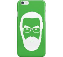 Call Saul! (Green) iPhone Case/Skin