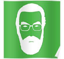 Call Saul! (Green) Poster