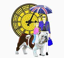 big ben british bulldog T-Shirt