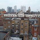 London  by CliffordV