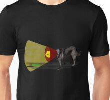 dog lamp  Unisex T-Shirt