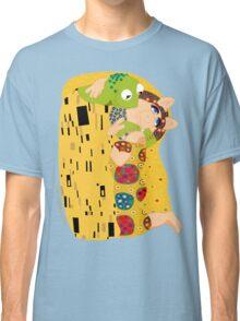 Klimt muppets Classic T-Shirt