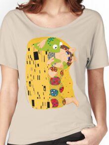 Klimt muppets Women's Relaxed Fit T-Shirt