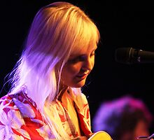 Laura Marling Vancouver 2012 by Stung  Photography