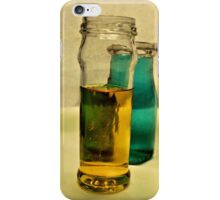Colored Water [iPhone - iPod Case/Skin] iPhone Case/Skin
