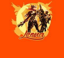 Leona League of Legends T-Shirt