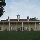 Mount Vernon by Kelly Morris