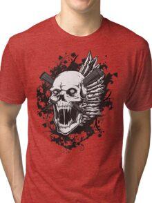 Dead Vampire Tri-blend T-Shirt